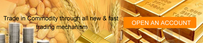Commodity Trading Account Opening